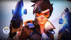 Overwatch: Origins Edition PC (Battle.net) including Noire Widowmaker DLC pack £28.48 with 7% off FB code from Gamesdeal