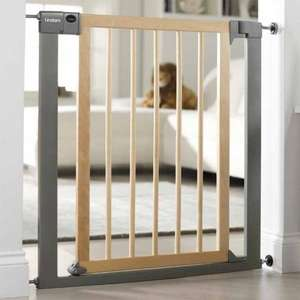 Lindam Sure Shut Deco Baby Gates, £34.99ea or two for £33.50 ! (or 4 for £60) Boots