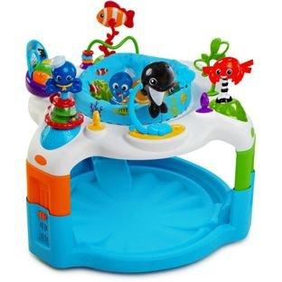 Baby Einstein Rhythm of the Reef Activity Centre Saucer now £46.59 C+C @ Argos
