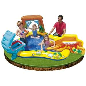 Dinosaur Swim Play Centre was £30 now £24 Delivered @ Tesco Direct