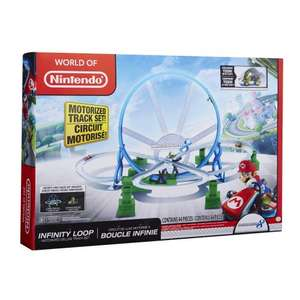 Nintendo Mario Kart 8 Deluxe Track Set - £6 @ Amazon Prime (£9.99 without)