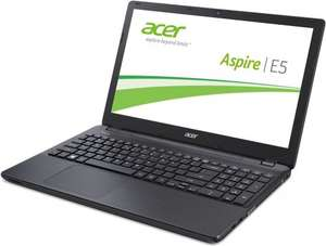 Acer Aspire E5-571(Manu Refurbished, 12 Month Waranty) 15.6 Inc, Intel Core i3 4th Gen 1.7 Ghz 8GB 2TB Windows 8 Laptop - £214.99 @ Ebay Argos Outlet
