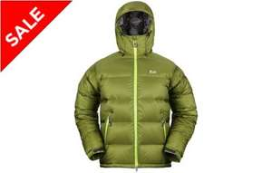 Rab Neutrino Endurance Men's Down Jacket £84.97 @ Go Outdoors
