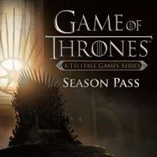 Game of Thrones PS4 Season Pass - £7.99 @ Playstation Store