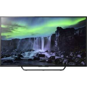 Sony KD49X8005CBU 49 Inch Android Smart WiFi Built In Ultra HD 4k LED TV with Freeview HD Now £459.00 with code @ AO (Free Delivery)