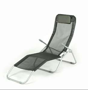 Tuscany Sun lounger £16.99 green fingers + £4.99 delivery @ Green Fingers