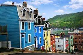 Flights from Dublin to St John's (Canada) just £171.87 @ Kayak/GotoGate