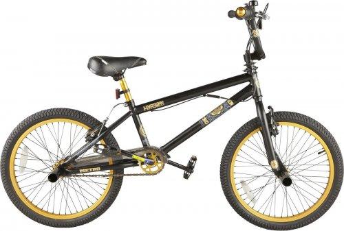 Boys Mens BMX Bike Hyper Metro 20 Inch, Free Delivery £69.99 @ argos/ebay