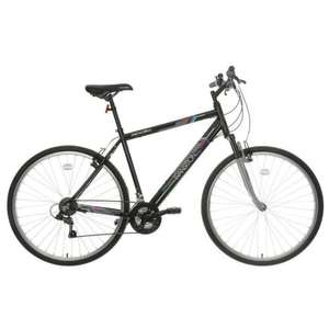 Apollo Mens Hybrid Bicycle £129 Delivered @ Halfords on ebay