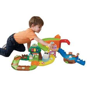 VTech Baby Toot-Toot Animals Safari Park Half Price £21.50 Delivered @ Amazon
