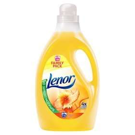 Lenor Summer Breeze Fabric Conditioner 116 Wash £3.99 at Farmfoods