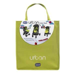 Chicco Urban Colour Pack - Wimbledon £RRP: £49.99 Price: now £22.49 @ Amazon