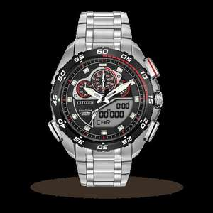 Citizen Promaster Eco Drive £199 free del / c&c @ Goldsmiths