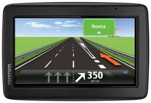 TomTom Start 25 Sat Nav with Western Europe Maps and Lifetime Map Updates - 5 inch £64.99 @ Amazon Daily Deal