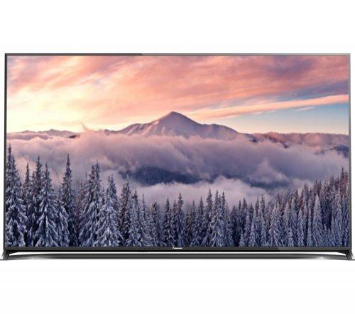 "PANASONIC VIERA TX-50CX802B Smart 3D 4k Ultra HD 50"" LED TV with 5 Years Warranty  £739.97  currys"
