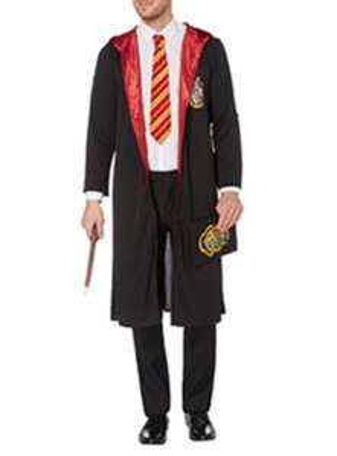 Harry Potter Costume £9 @ Sainburys