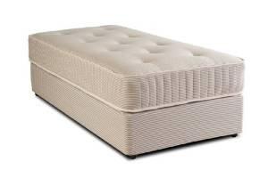 joseph esyy luxury ortho divan 5ft - £80.67 @ Amazon