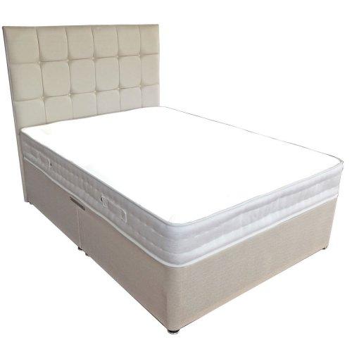 Joseph Rebound Natural Latex 500 Divan and mattress 7ft save 86%  £180.30 was over £1300 @ Amazon