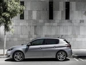 Peugeot 308 2.0 BlueHDi 150 GT Line Personal Lease £193 x 23+3 £5222 nationwidevehiclecontracts