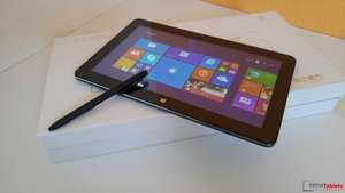 Cube i7 Stylus 64GB, 4GB RAM, Stylus Intel Core-M 2.0GHz 10.6 Inch Retina 1920x1080, Windows 10 Tablet £210.43 With Code @ Banggood