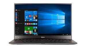 Dell XPS 13 9350 £807.49 New with code @ Microsoft Store