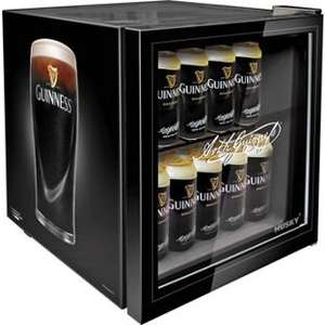 Guinness beer fridge - Husky £99.99 @ Argos