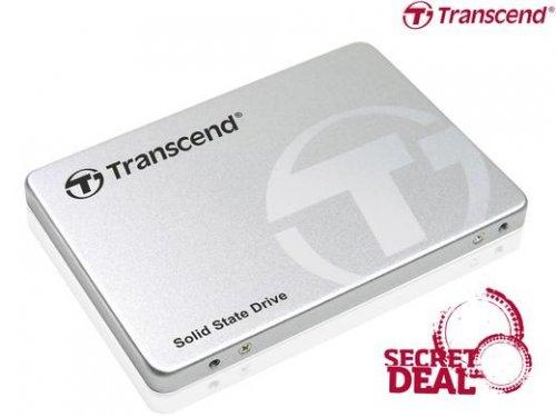 Transcend 240GB SSD220 SATA III 6Gb/s £57.90 Delivered @ iBood