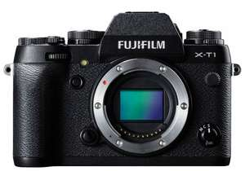 *** IGNORE - misprice on website ***. Fujifilm X-T1 Daily Deal @ DigitalRev (note: grey import) - £224.99