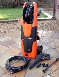 Vax powerwash 2500w £79.00 + £4.99 del @ theoriginalfactoryshop