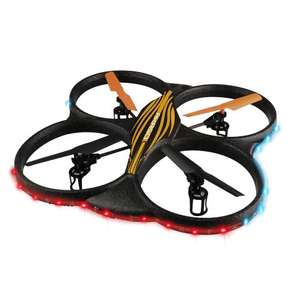 AKASO K88 2.4GHz 4 CH 6 Axis Gyro RC Quadcopter with HD Camera  £33.99 - Sold by DragonTouch_Direct and Fulfilled by Amazon