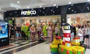 Extra 50% off sale items Pep & co - Items starting at 50p