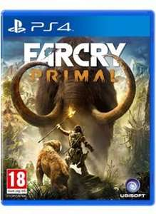 Far Cry Primal (PS4) £24.99 @ Simply Games