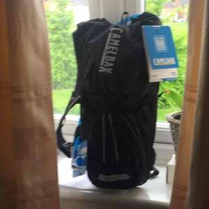 CamelBak Rogue Hydration Pack - £24.99 - Decathlon Coventry