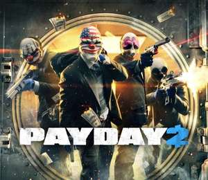 Payday 2 digital only £8 (Xbox uk store) or £6.55 (Xbox columbia store)