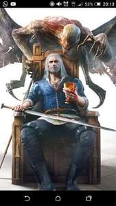 Xbox Canada Witcher 3: Blood and Wine DLC £9.64 With Xbox Gold