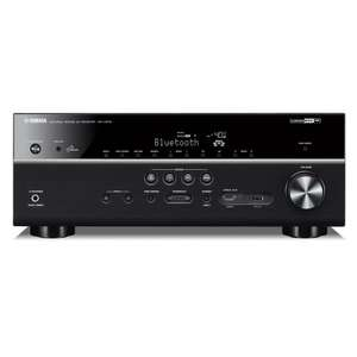 Sevenoaks Sound and Vision - Yamaha RX-V679 (Black) AV Receiver £299