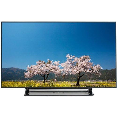 "Toshiba 48U7653DB 48"" UHD / 4K Colour TV with Dolby & USB Recording £399 Staples"