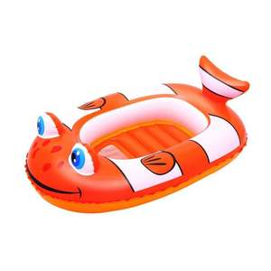 Little Buddy Clown Fish Boat £3.79 del @ Amazon (sold / dispatched by Kent e Shop
