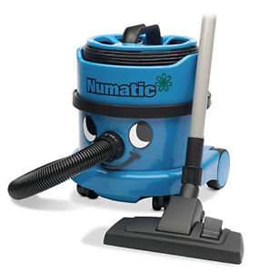 Numatic Hoover Jack Logo PSP 200-11 Vacuum Cleaner With AH1 Kit £59 FREE P&P @ TESCO_EBAY