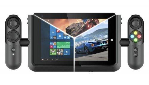 Linxvision 8 Inch LED 1.84 GHz 2GB Wi-Fi Windows 10 Tablet - Black, Refurb £89.99 @ Argos Ebay