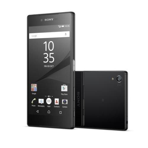 sony xperia z5 premium 32gb black unlocked refurbished £384.97 @ eBay currys