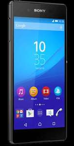 Sony Xperia Z3 Plus £249.99 @ O2 Shop - Free Delivery/Click & Collect