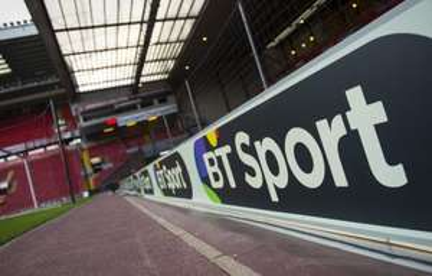 Europa League & Champions League finals shown for free on BT showcase & BT Europe