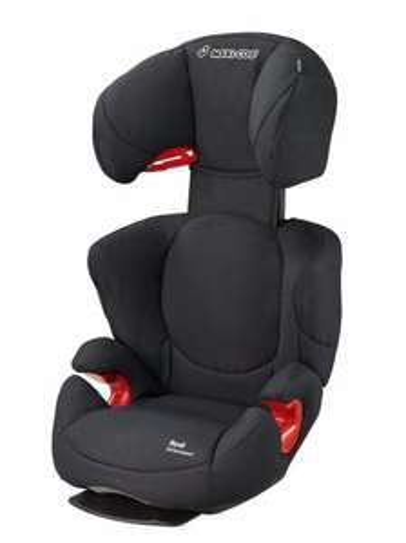 Maxi-Cosi Rodi Air Protect Group 2 and 3 Car Seat in Black Raven £79.95 Del @ Amazon