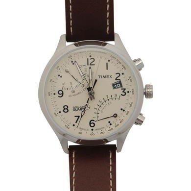 TIMEX Chronograph Quartz £56.00 + £4.99 c&c / del @ USC