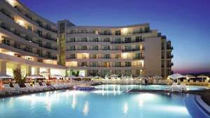 Hotel Festa Panorama in Nessebar, Bulgaria, 7 Nights, ALL INCLUSIVE, Seaview room, with flights (Flying on Dreamliner), transfers & all meals / drinks £178pp (Based on two ppl) @ Thomson