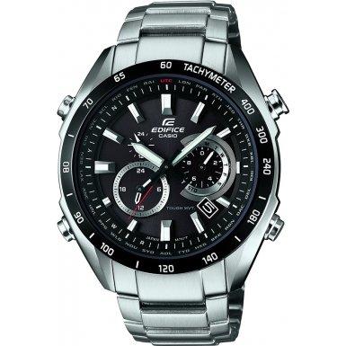 Casio Edifice T620DB Solar Radio Controlled Analogue Watch £163.93 @ Watches2u