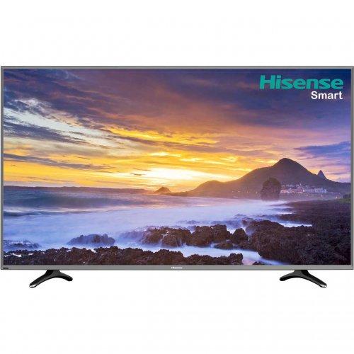 """Hisense LTDN50K321UWTSEU 50"""" Smart 4K Ultra HD TV £397 delivered @ ao"""