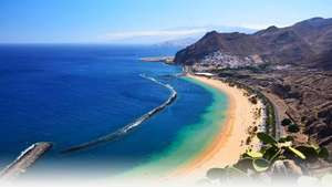 Last minute week in Tenerife, 2 ad £178pp ex Manchester 17th May £356 @ Thomas Cook