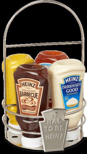 Get a free Heinz Caddy